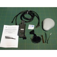External Vehicle Antenna Kit for IsatPhone Pro Satellite Phone