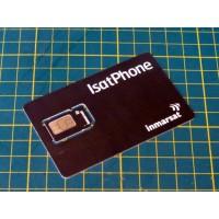 Satellite Phone ISaTPhone Pro Sim