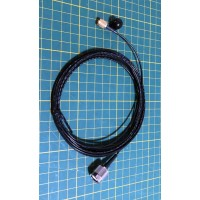 ISaTPhone2 External Vehicle Ant Cable 7 Metres