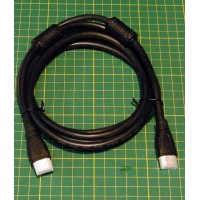Cable HDMI High Definition 1.5 Metres